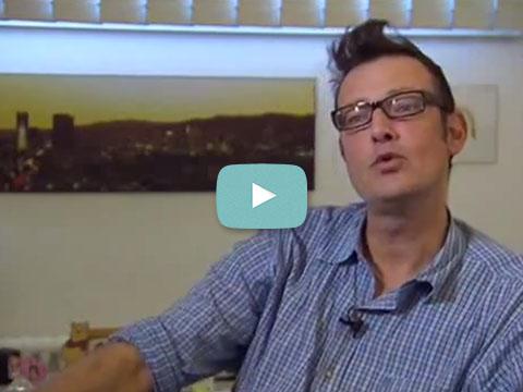 Thomas Mohler - b2 basel im Interview SRF