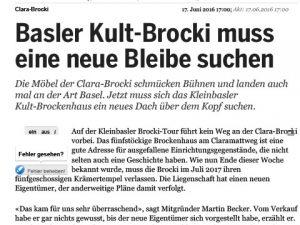 2016 20 Minuten Kultbrocki