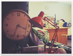 Atelier von Irma & Fred