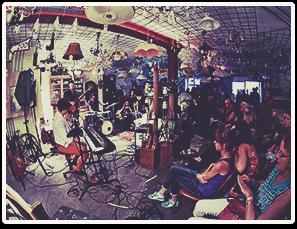 Viel Publikum am Konzert von Klangbasel