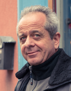 Franco Varrazza