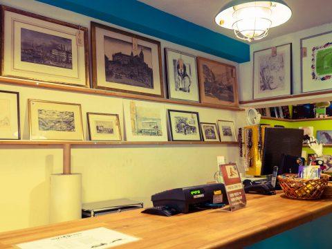 Bildergalerie für Kunstinteressierte